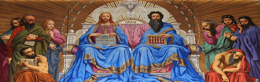 The Doctrine of the Trinity - An Overview