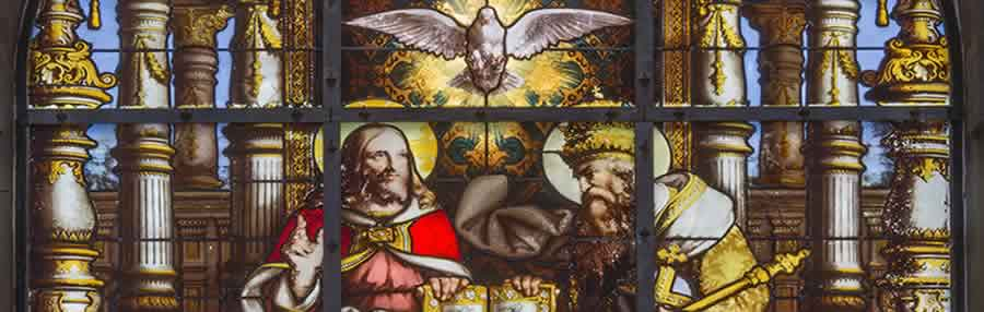 The Trinity - A Christian Dilemma