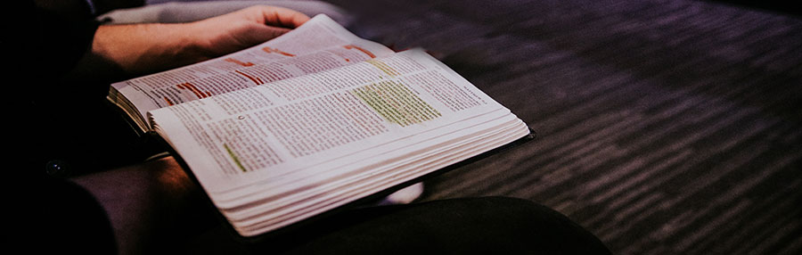 Oneness Pentesotalism Versus the In Him Through Him Gospel