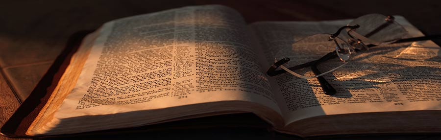Jesus' Words & Actions Teach Us His Identity | 21st Century Reformation