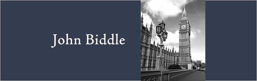 John Biddle