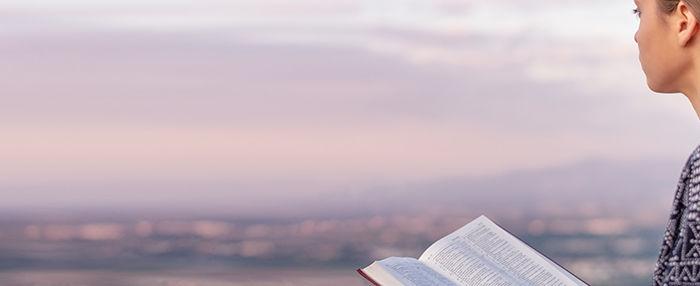 A Biblical Unitarian View of the Holy Spirit