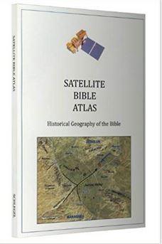 Satellite Bible Atlas
