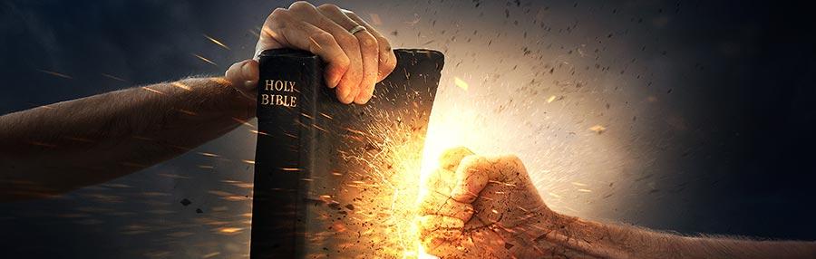 Guarding Your Faith