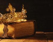 Kingships of God and Jesus