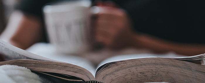 Finding Yourself in the Bible